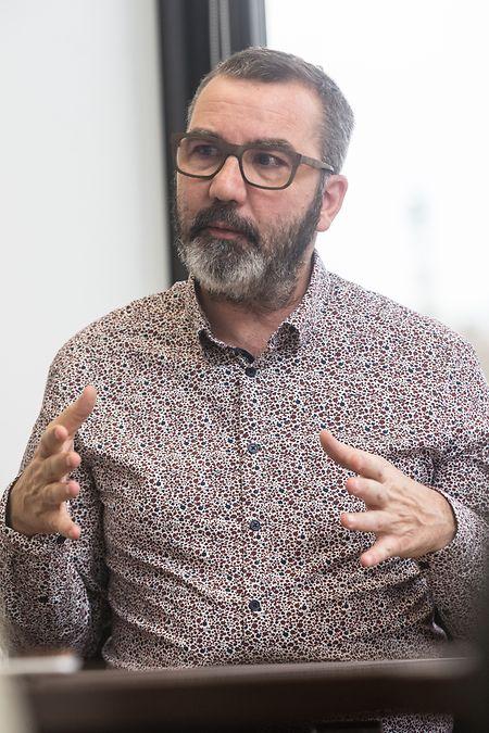 Jérôme Grandidier.