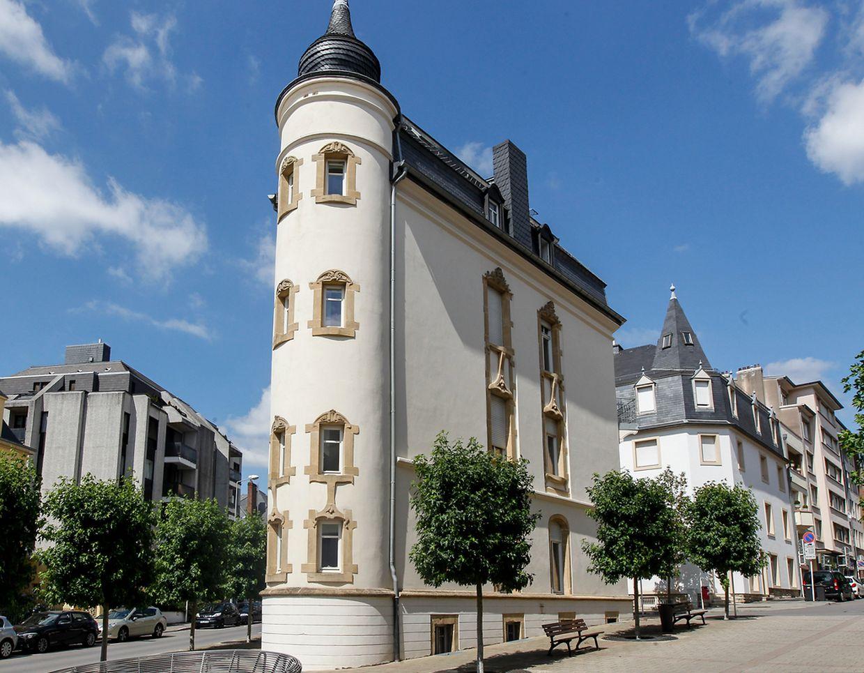 cherche femme de ménage luxembourg ville
