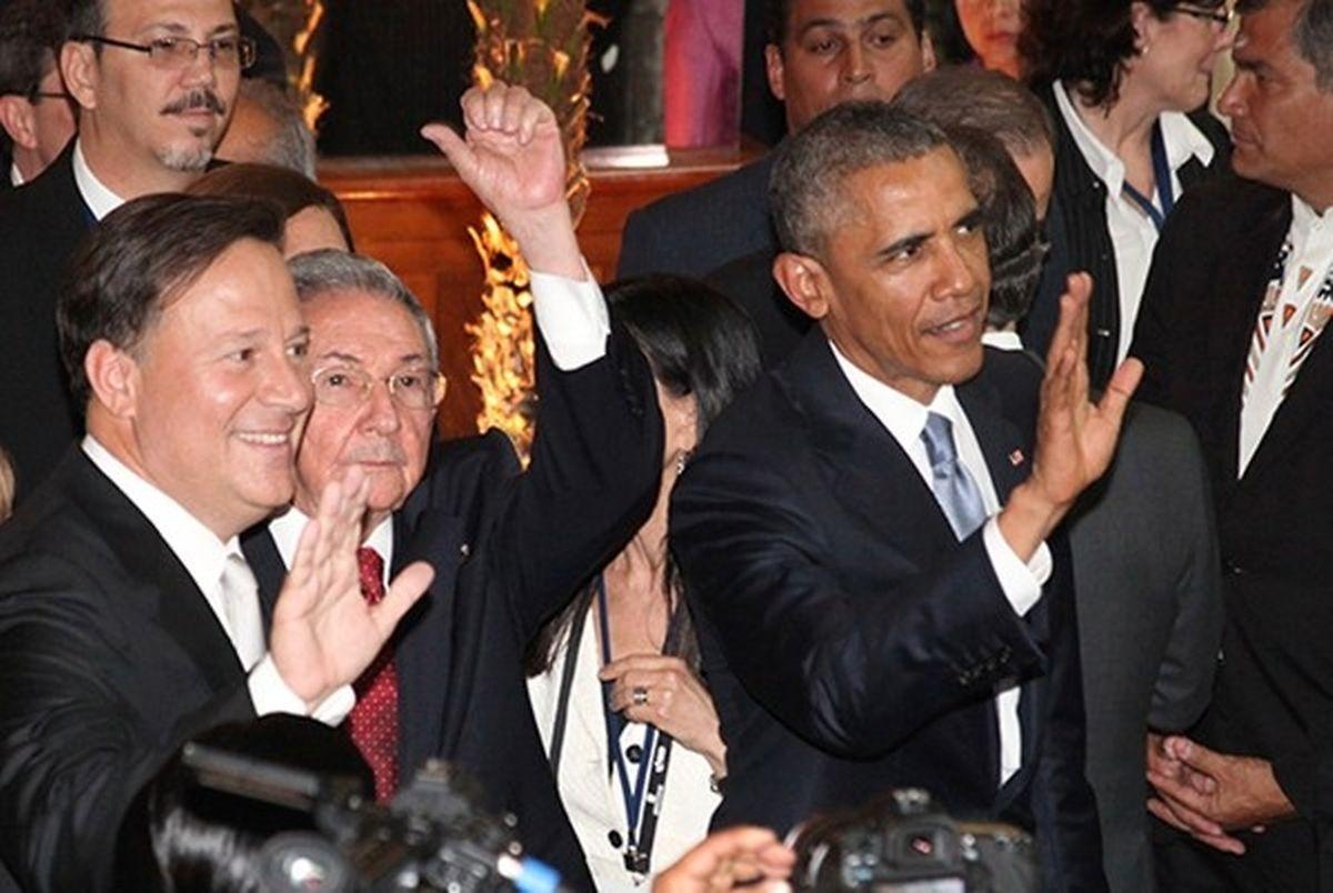 Cuba effectue son retour dans cette grand-messe continentale dont elle restait exclue par les Etats-Unis et l'OEA depuis sa première édition en 1994.