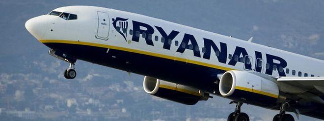 Gelungener Start ins Jahr 2015. Für Ryanair geht es weiter kräftig aufwärts.