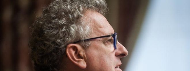 O ministro das Finanças, Pierre Gramegna, deslocou-se a Singapura numa missão económica.