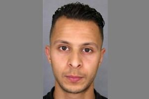 Salah Abdeslam sitzt seit dem 18. März in Belgien in Haft.