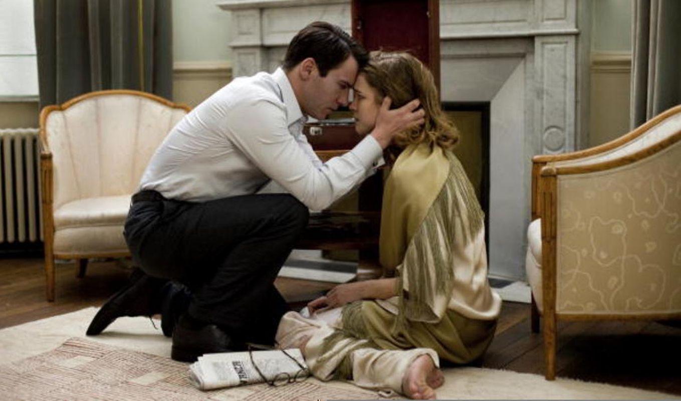 """""""Belle du Seigneur"""" von  Glenio Bonder (2013)"""
