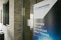 Wrtschaft, Vorstellung des neuen Geschäftsberichts 2018 von Luxinnovation, Foto: Lex Kleren/Luxemburger Wort