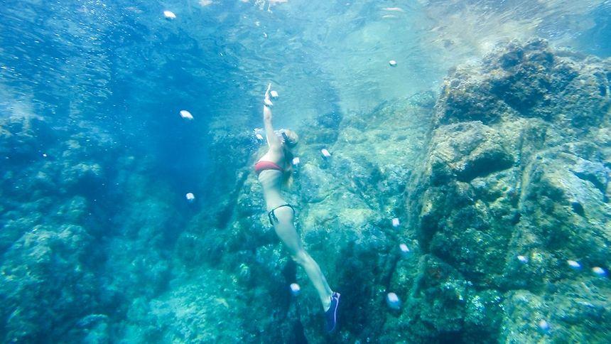 Mer, lac ou piscine, l'été est la saison idéale pour perdre ses calories en testant des activités ludiques et innovantes.