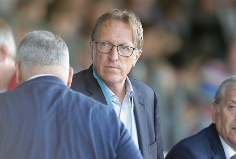 Fußball: Düdelingens radikaler Umbruch