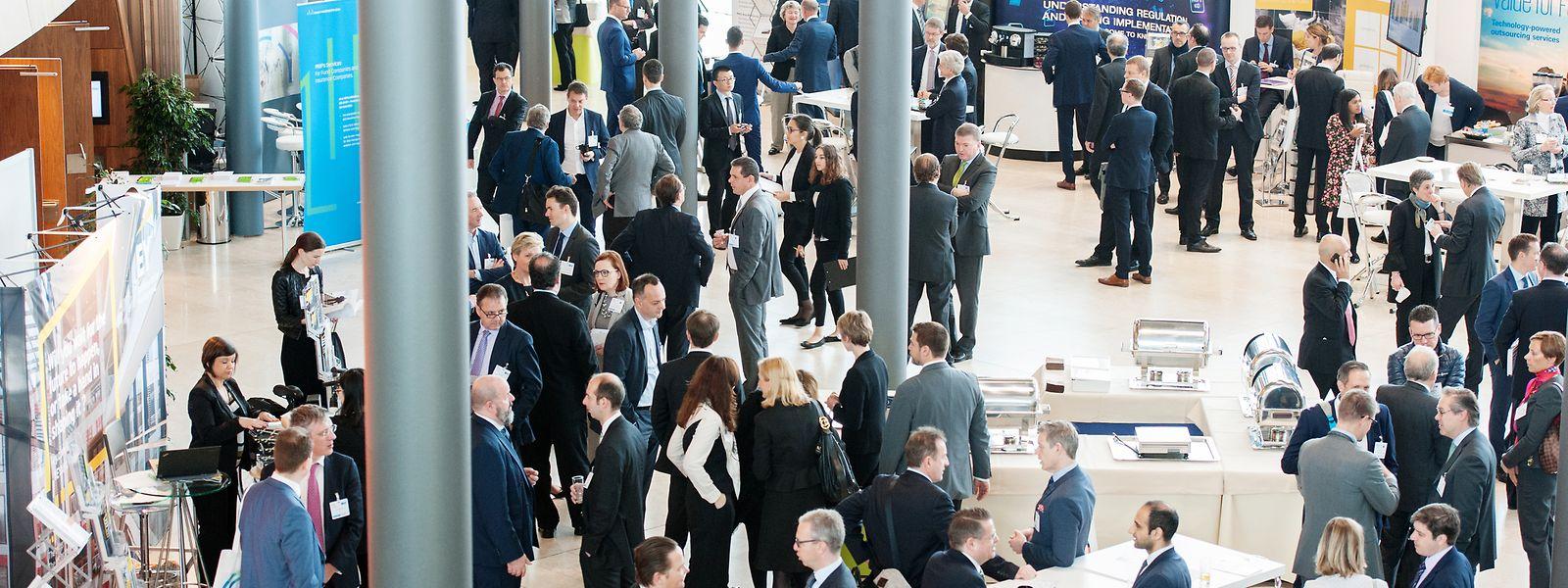 Au Luxembourg, le secteur de l'événementiel et congrès représentait un chiffre d'affaires de 62 millions d'euros en 2019.