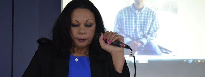 """""""Os nossos doentes chegam a Portugal de havaianas em pleno Inverno e são, muitas vezes, esquecidos no aeroporto pelos representantes da embaixada de Cabo Verde em Lisboa"""", denunciou Grace Beatriz"""
