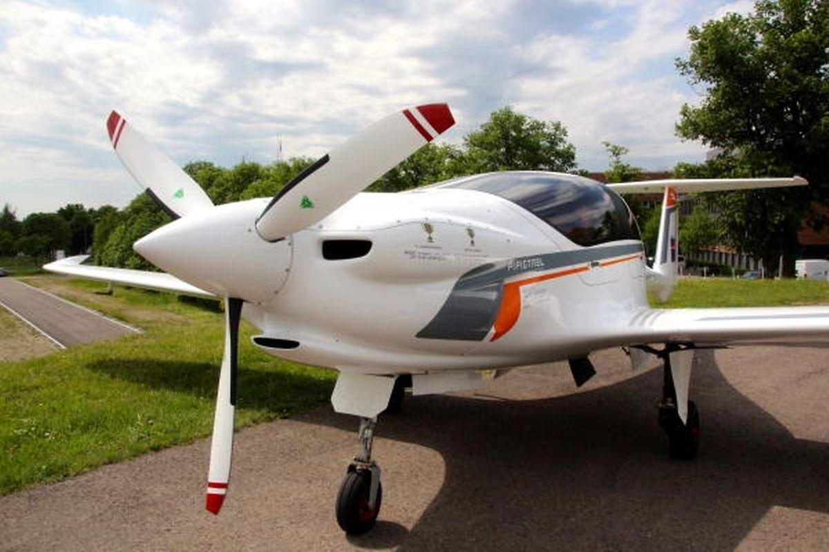 Die Panthera übertrifft derzeit alle anderen Leichtflugzeuge.