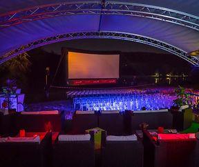 Kino unter den Sternen Open Air Cinema 2018
