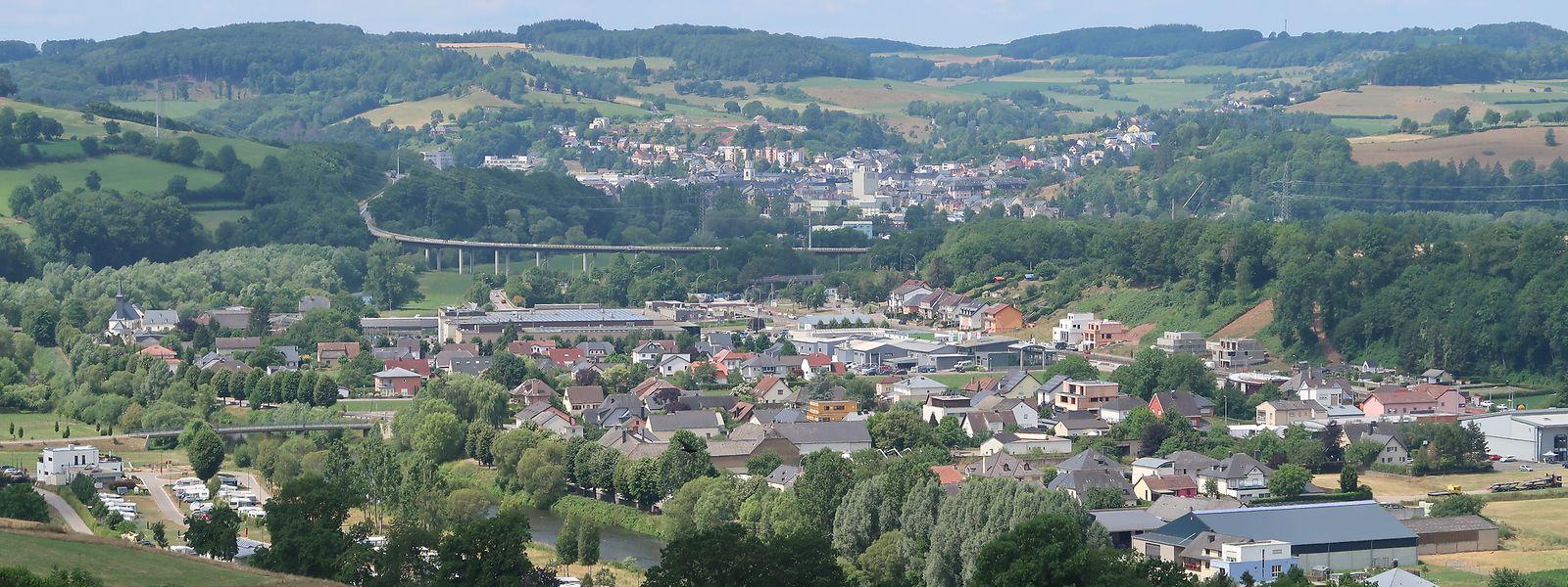In der Nordstad sorgte die bedeutende Erhöhung des Grundsteuerhebesatzes in Diekirch um das 20-fache teilweise auf Befremden.