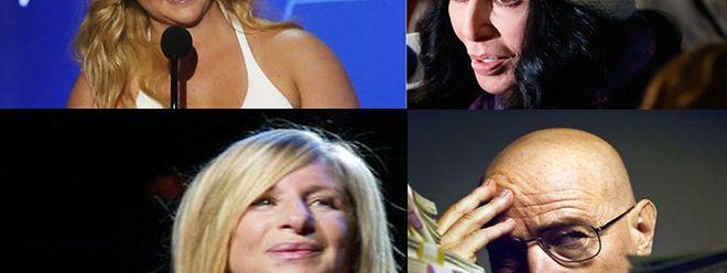 Amy Schumer, Cher, Barbara Streisand und Bryan Cranston - sie alle liebäugeln damit, nach Kanada auszuwandern.