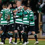 Sporting joga na Madeira à procura de consolidar terceiro lugar da I Liga