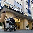 Karstadt steckt seit Jahren in der Krise.