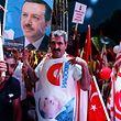 Der Streit zwischen der Türkei unter dem Autokraten Erdogan und der Europäischen Union droht weiter zu eskalieren.