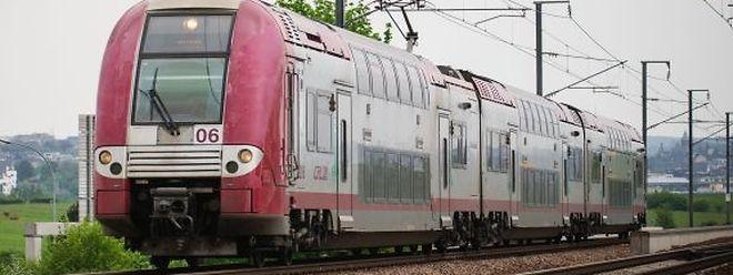 In der Nacht vom Montag auf Dienstag fand zwischen 19 und 2 Uhr eine Drogenkontrolle in den Zügen zwischen Rodange und Luxemburg statt.