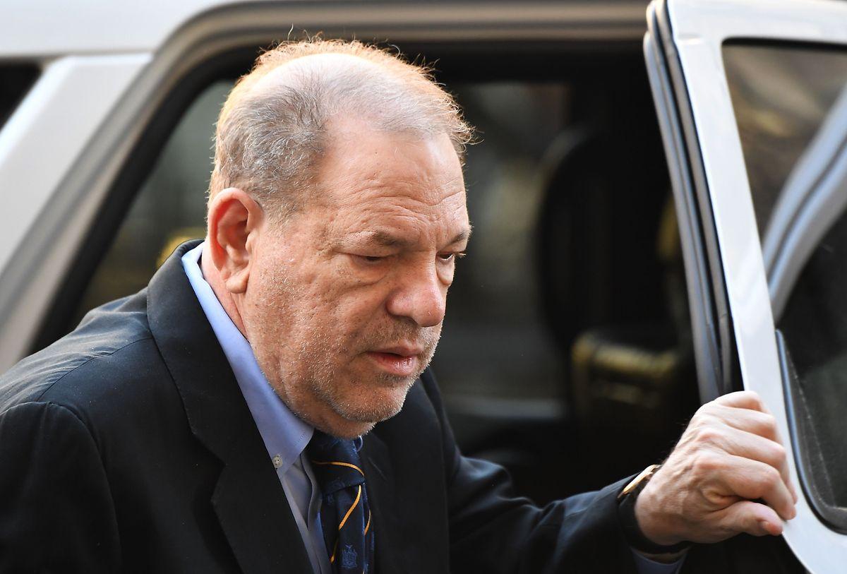 Weinstein bestreitet alle Vorwürfe.