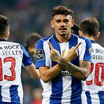 FC Porto bate Vitória de Setúbal