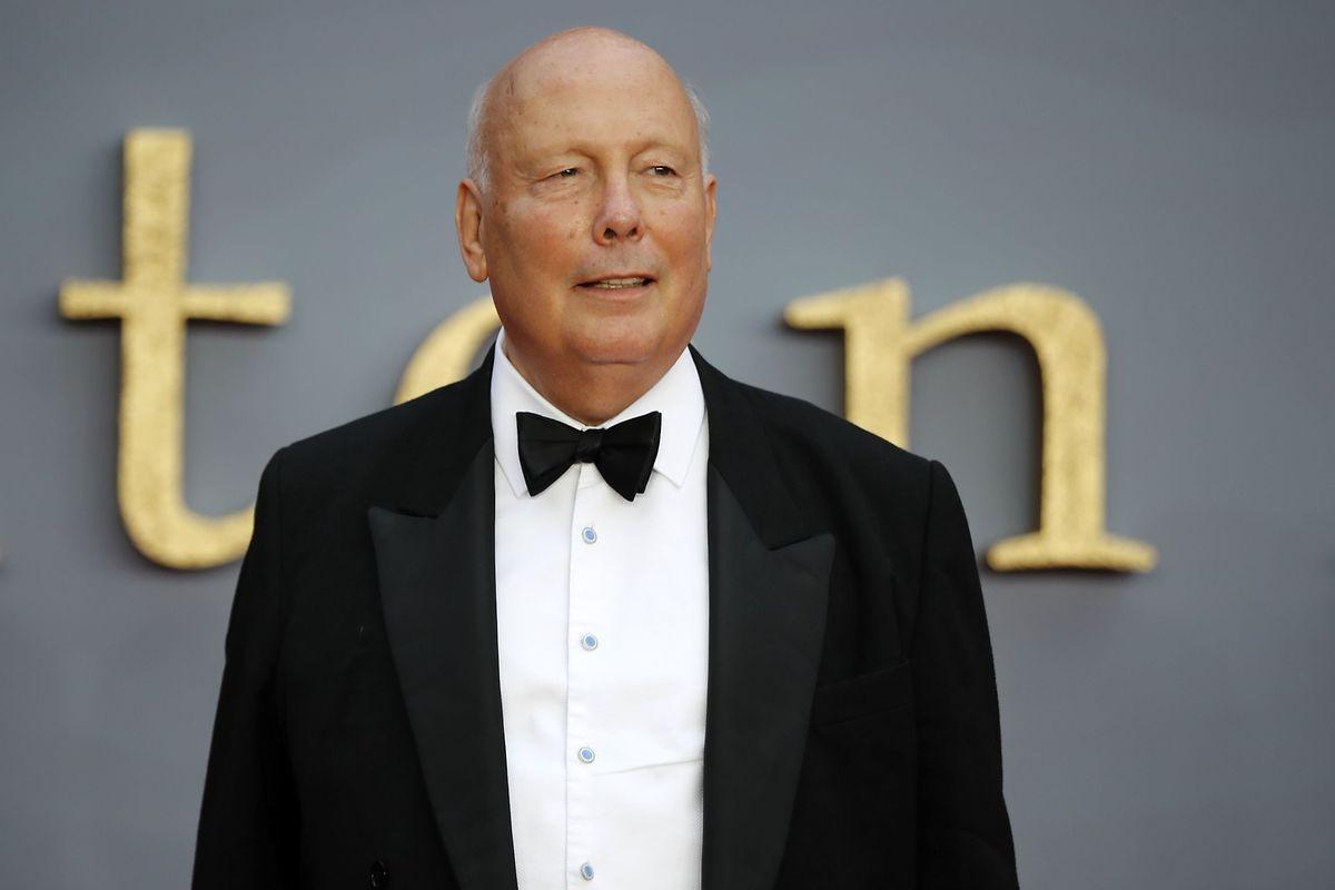 Le réalisateur Julian Fellowes n'a pas hésité à poursuivre l'aventure «Downton Abbey» au cinéma.
