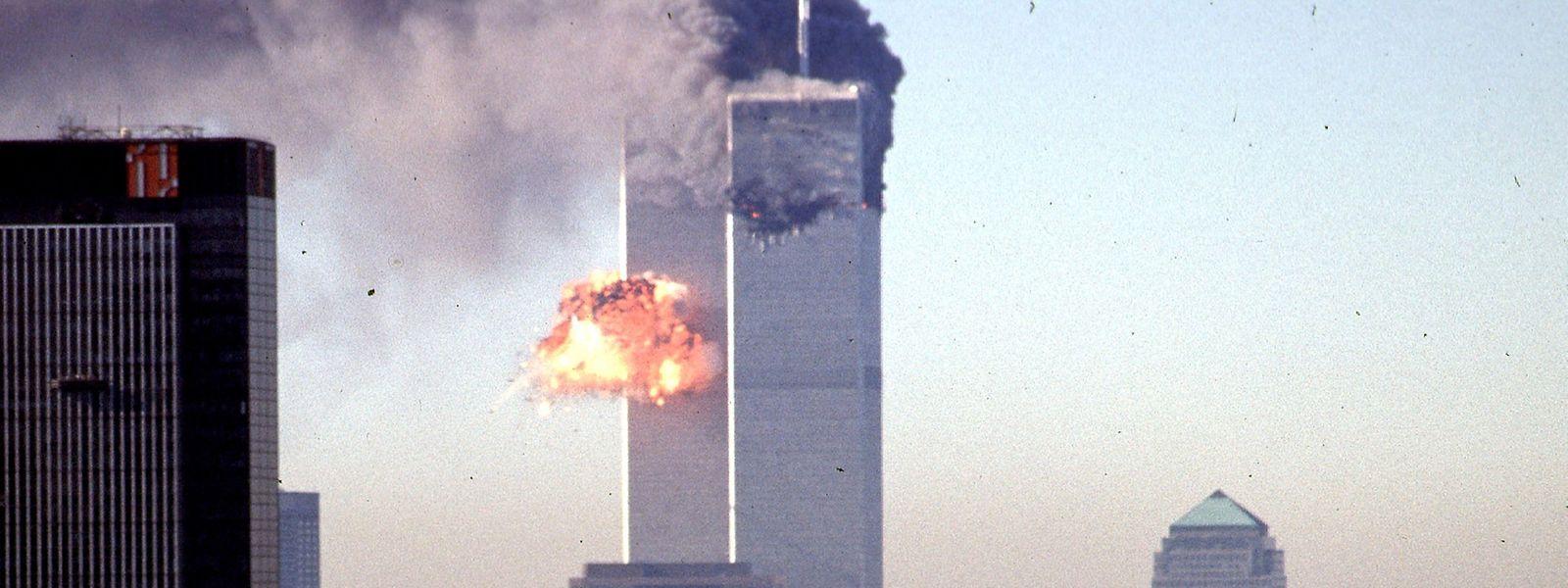 Was sie damals gemacht haben, als sie von den Anschlägen auf das World Trade Center erfuhren, wissen zahlreiche Leserinnen und Leser noch ganz genau.