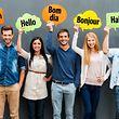 Multilingue, Mehrsprachigkeit / Foto: Shutterstock