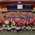 Gala Zumbachicas - Pétange - Centre Sportif Bim Diederich - 16/06/2019 - photo: claude piscitelli