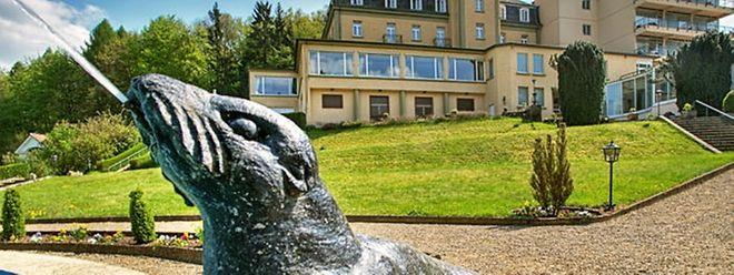 Das Angebot stimmt, doch mit der Vermarktung tun sich vor allem die kleineren Hotels im Müllerthal schwer.