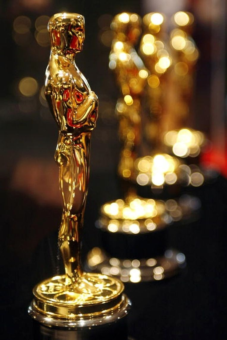 Des Schauspielers liebstes Kind: der Oscar