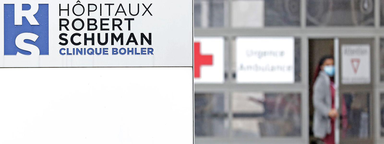 Welche Funktion die betroffene Person in der Clinique Dr. Bohler ausübte, ist nicht bekannt - mit Patienten soll die Person jedoch keinen Kontakt gehabt haben.