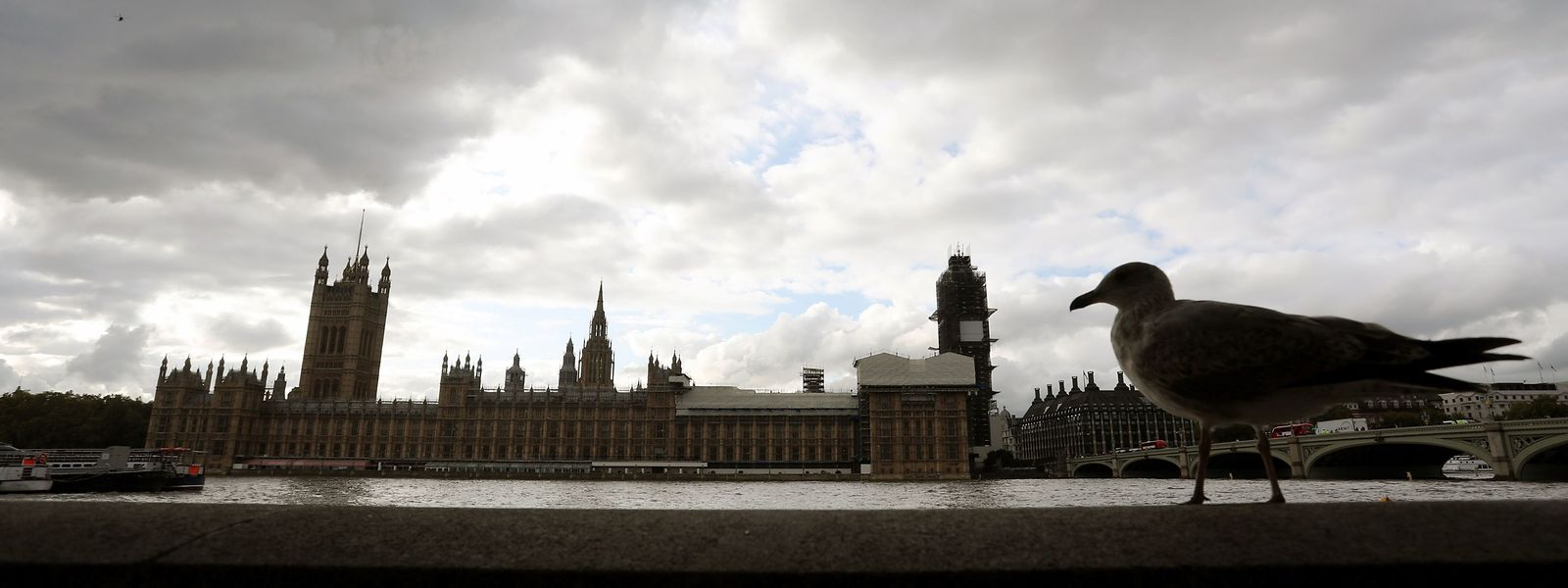 Das britische Unterhaus muss dem finalen Deal noch zustimmen.