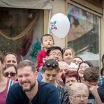 Luxemburgo celebra Festa Nacional