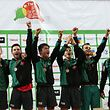 Depois do título europeu, Portugal disputa o mundial