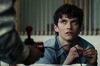 """Stefan Butler (Fionn Whitehead) ist der Protagonist der """"interaktiven"""" Folge."""