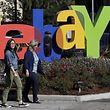 Den heutigen Namen Ebay bekam die Firma aus San José erst nach zwei Jahren ihres Bestehens.