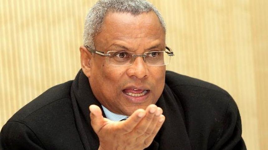 Cape Verde Prime Minister, José Maria Neves