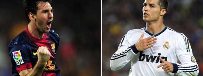 Cristiano vale menos que Messi?