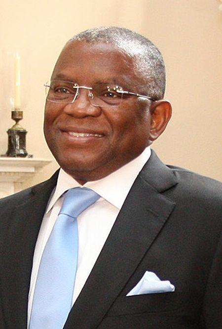 Georges Chikoti diz que tem uma boa relação com o novo presidente de Angola.