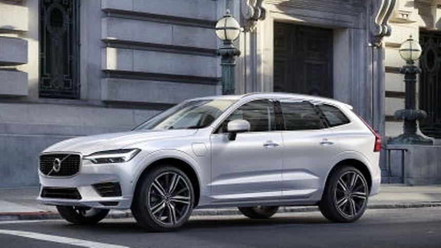 Der neue Volvo XC60 kommt selbstbewusst, aber keinesfalls prätentiös daher.