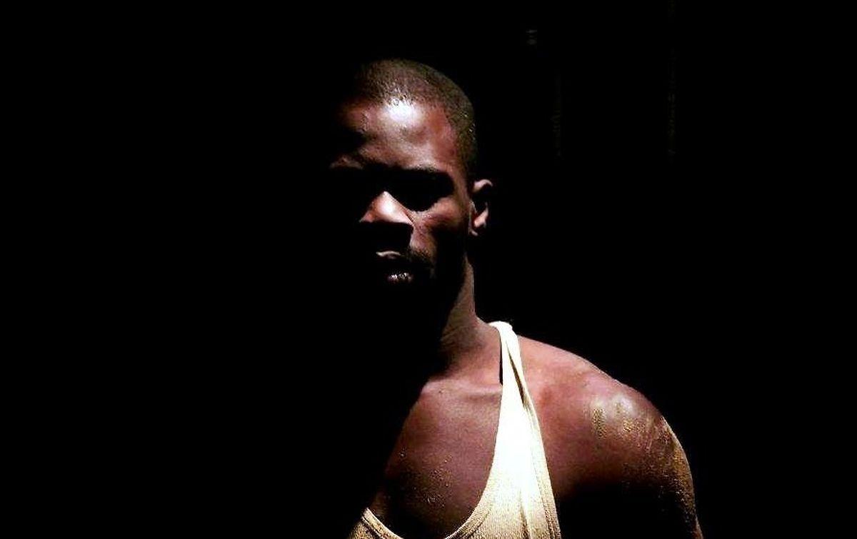 Bruno Candé Marques foi morto com quatro tiros à queima-roupa, no sábado à tarde.