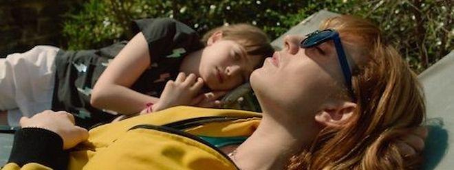 «Barrage» est le deuxième long métrage de Laura Schroeder.