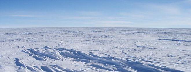 Endroit Le Plus Froid Du Monde l'endroit le plus froid au monde: -92°c mesurés de nuit!