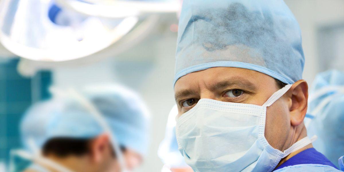 Anfang 2015 soll der neue Spitalplan in Kraft treten