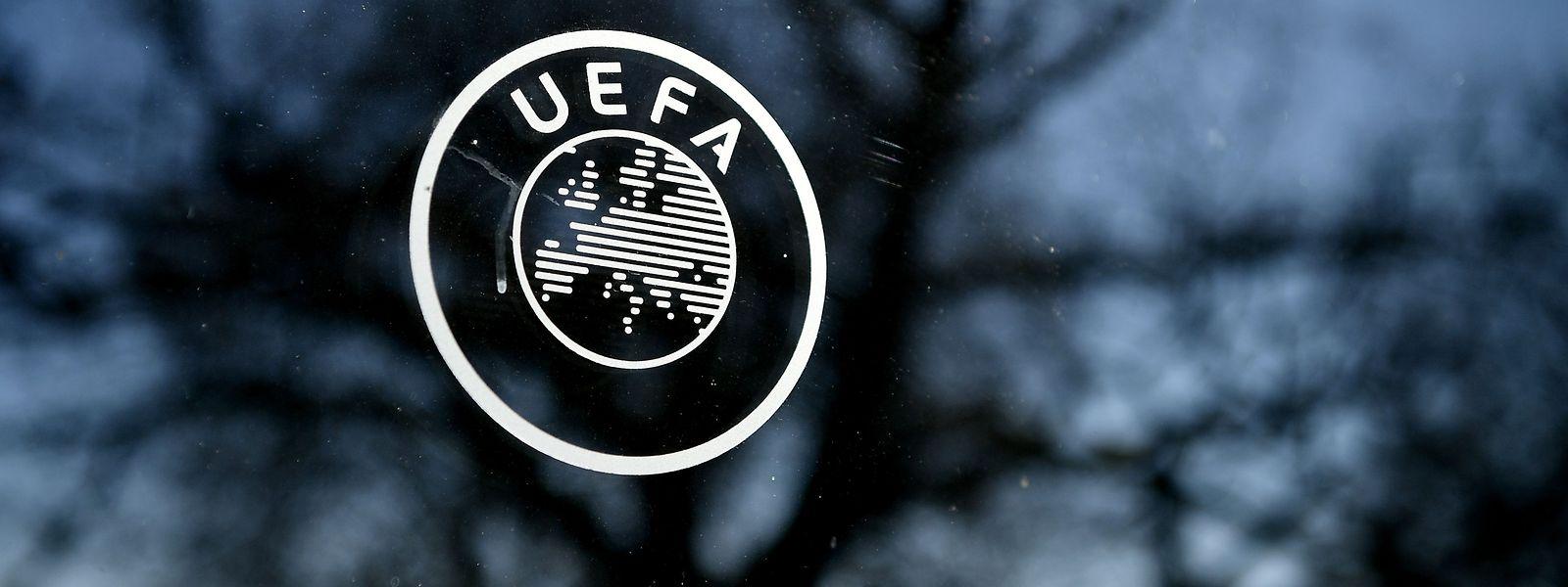 Der europäische Fußballverband wird am Montag 66 Jahre alt.
