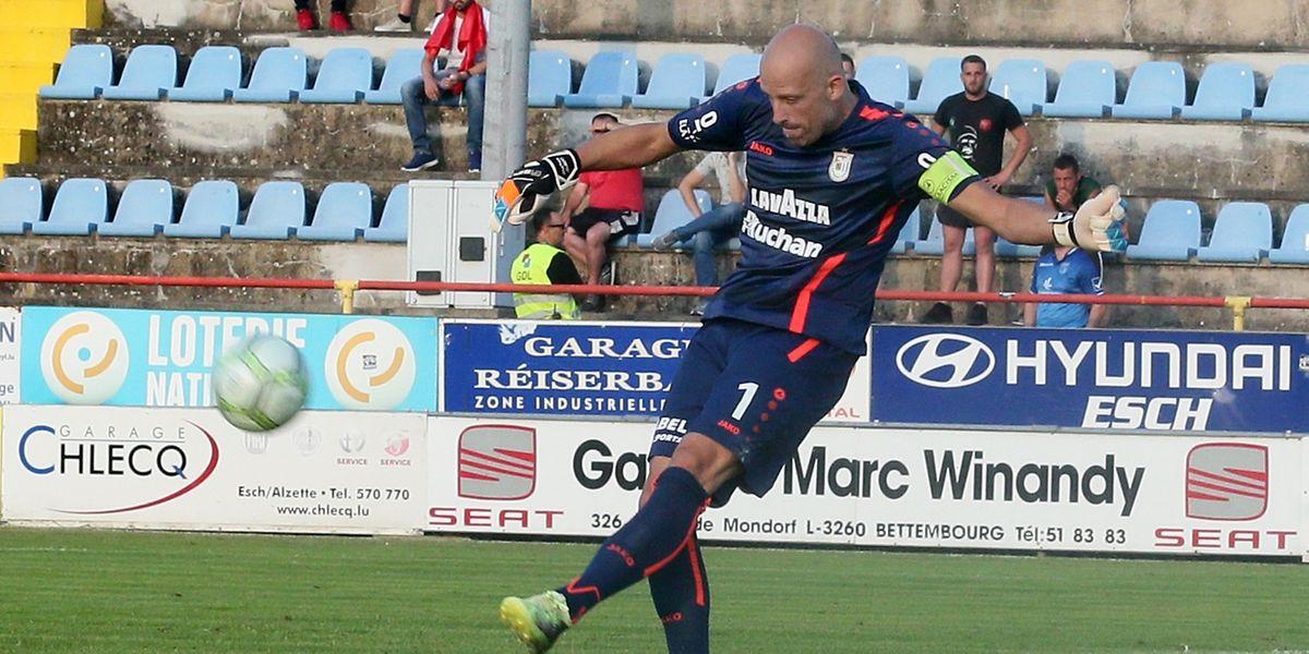 Au repos lundi soir contre le RM Hamm Benfica, Jonathan Joubert a déjà hâte de retrouver la compétition, ce jeudi à Varsovie.