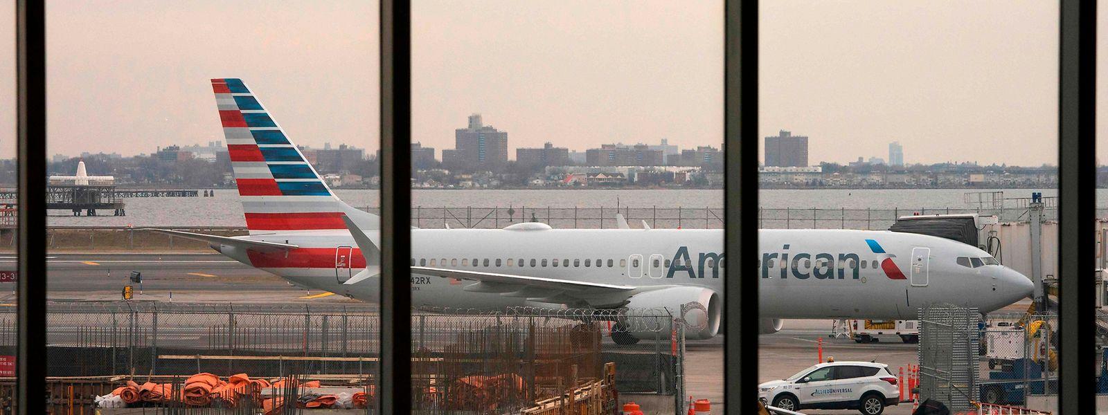 Vom Flugzeughersteller Boeing erwarten die Kunden, dass er ihnen Rede und Antwort steht.