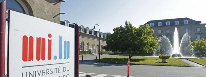 Nur ausländische Studierende an der Uni Luxemburg erhalten künftig ein Mobilitätsstipendium.