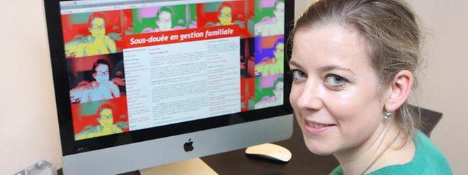 Sur son blog www.isaenlive.com, Isabelle publie ses billets d'humeur, plus croustillants les uns que les autres!
