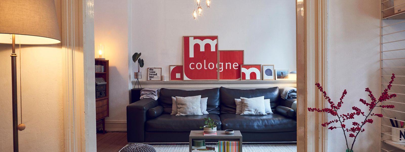 Welche Trends es beim Wohnen 2018 gibt, wird auf der Möbelmesse IMM Cologne in Köln im Januar zu sehen sein.