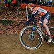 Christine Majerus (Boels-Dolmans) - Landesmeisterschaft im Cyclocross in Kayl - Rennen der Frauen - Foto: Serge Waldbillig