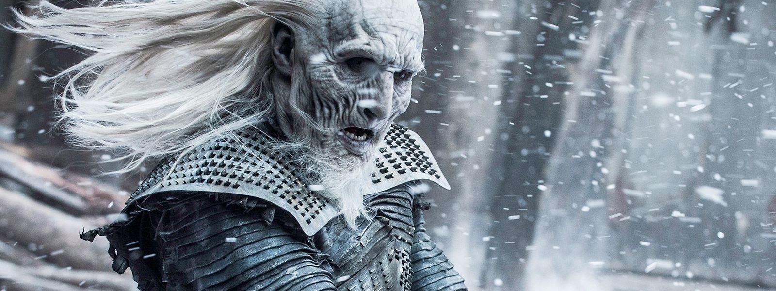 """Hacker sollen ein Drehbuch von """"Game of Thrones"""" gestohlen haben."""